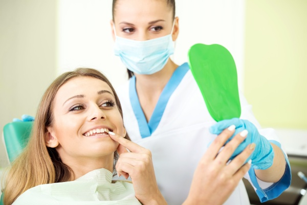Is A Dental Filling Always Required For Cavities?